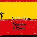 Miles Davis - Sketches of Spain vinyl record - LMF375