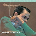 Franck Sinatra – Where are you ? vinyl record