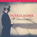 Patricia Barber – A Distortion of Love vinyl record