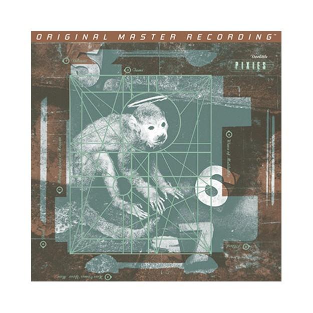 Disque vinyle Pixies - Doolittle