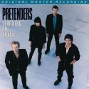 The Pretenders – Learning to Crawl vinyl record - LMF339