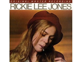 Disque vinyle Rickie Lee Jones – Rickie Lee Jones