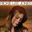 Rickie Lee Jones - Rickie Lee Jones vinyl record - LMF392
