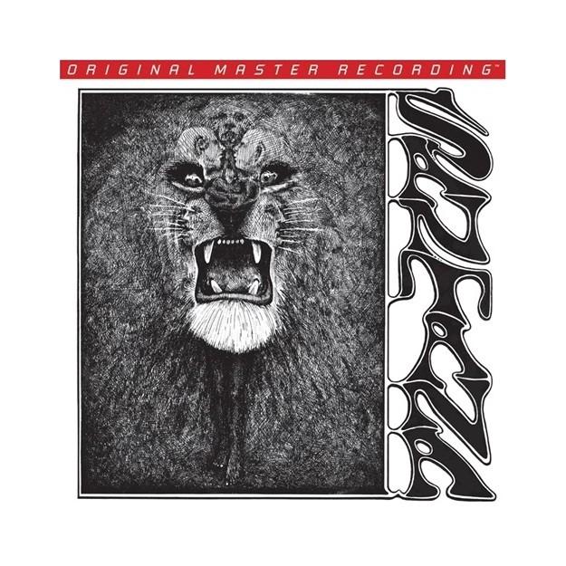 Disque vinyle Santana – Santana – 45RPM/2LPs