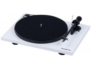 Platine vinyle Pro-Ject Essential III Phono