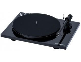 Platine vinyle Pro-Ject Essential III BT (Bluetooth)