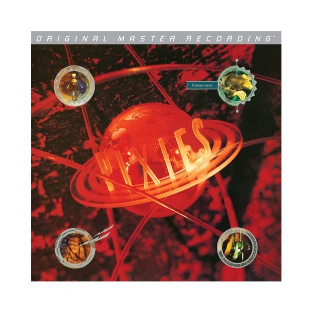Disque vinyle Pixies - Bossanova - LMF311