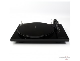 pro ject debut ii manual