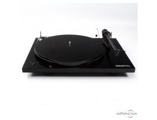 Platine vinyle Pro-Ject Essential III SB