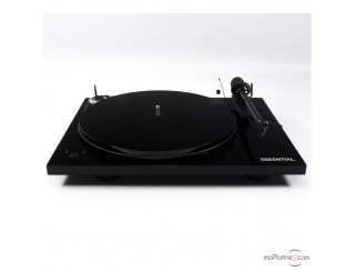 Platine vinyle Pro-Ject Essential III Record Master