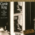 Carole King - The Carnegie Hall Concert June 18, 1971 vinyl record - 2LPs - LMF351