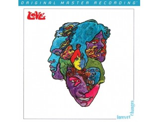 Disque vinyle Love - Forever Changes - 45RPM/2LPs - LMF402-2