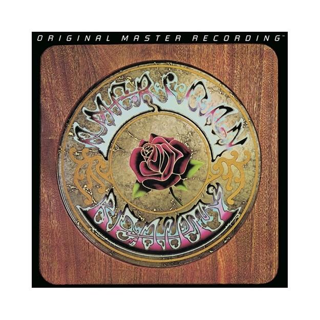 Disque vinyle Grateful Dead - American Beauty - 45RPM/2LPs - LMF429-45