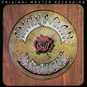 Grateful Dead - American Beauty vinyl record - 45RPM/2LPs - LMF429-45