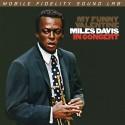Miles Davis - My Funny Valentine vinyl record - LMF431