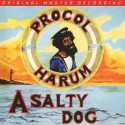 Procol Harum - A Salty Dog vinyl record - LMF474