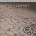 Rod Stewart - Gasoline Alley vinyl record - LMFS016