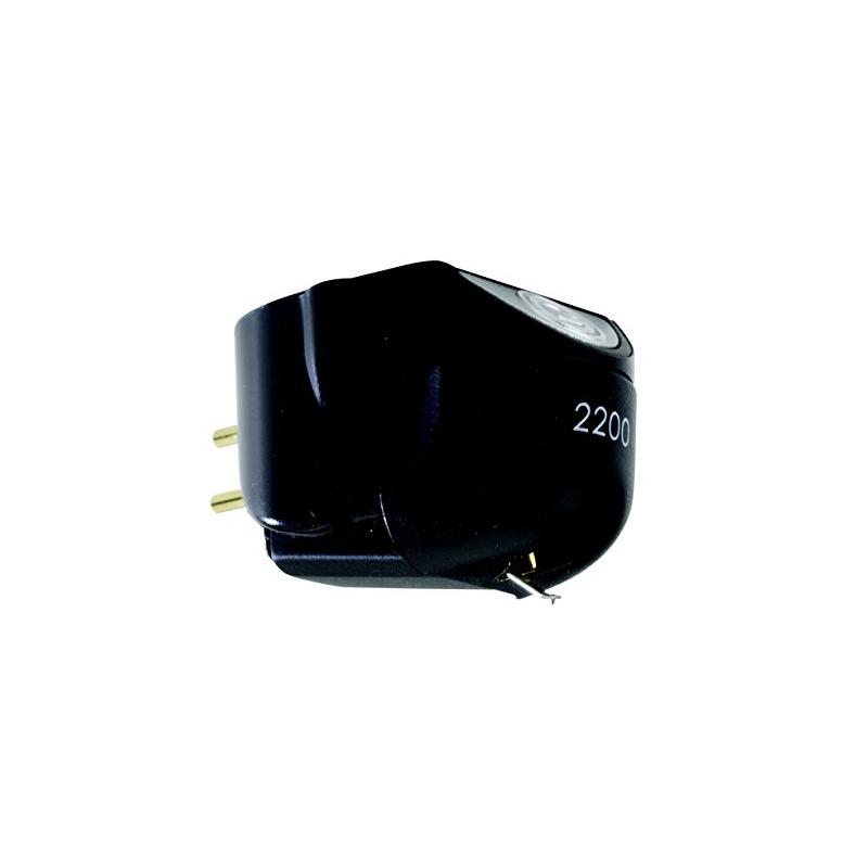 Cartridge Gold Ring 2200