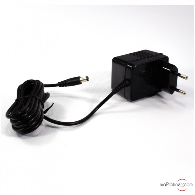REGA 24 V PS2 wall power supply for REGA turntable
