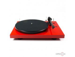 Platine vinyle Pro-Ject Debut Carbon Spéciale Edition