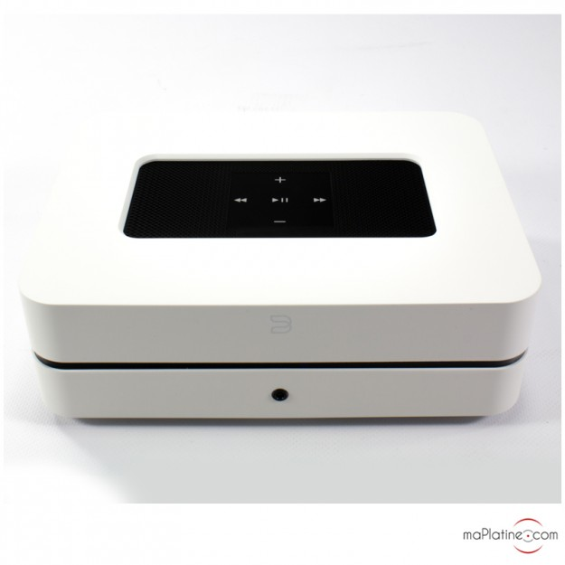 Amplificateur connecté Bluesound POWERNODE 2