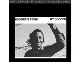 Disque vinyle Ry Cooder - Boomer's Story - LMF405