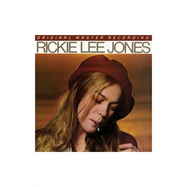 Disque vinyle Rickie Lee Jones - 45RPM/2LPS set box numbered - LMF45010-2