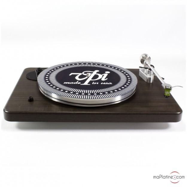 Platine vinyle VPI Cliffwood