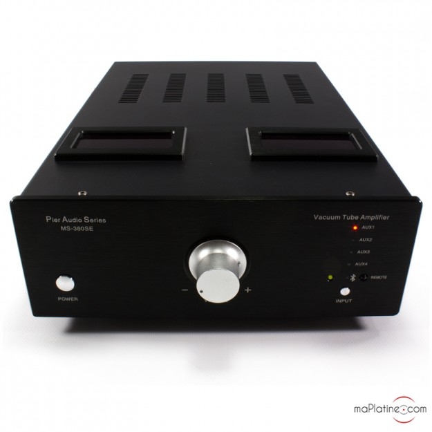 Amplificateur Pier-Audio MS 380SE