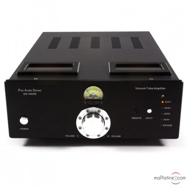 Amplificateur Pier-Audio MS 480SE