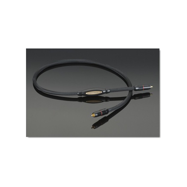 Transparent The Musiclink Ultra phono cable