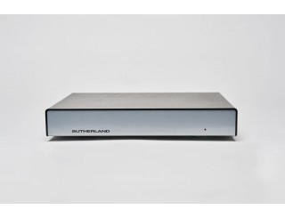 Préamplificateur phono Sutherland KC Vibe
