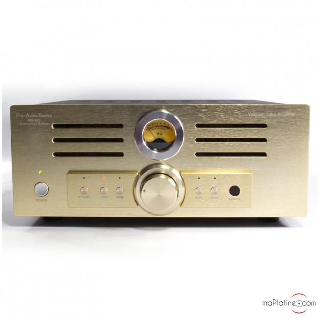 Amplificateur Pier-Audio MS 680SE Anniversaire