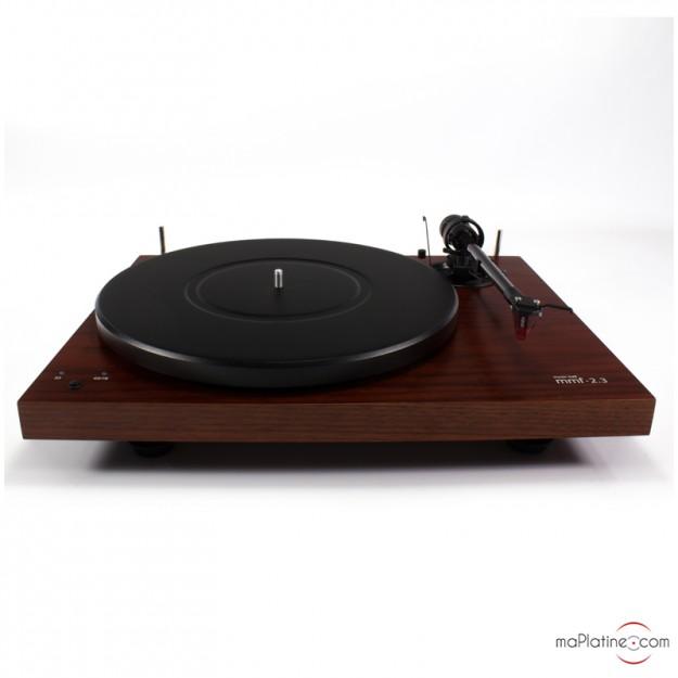 Platine vinyle Music Hall mmf 2.3