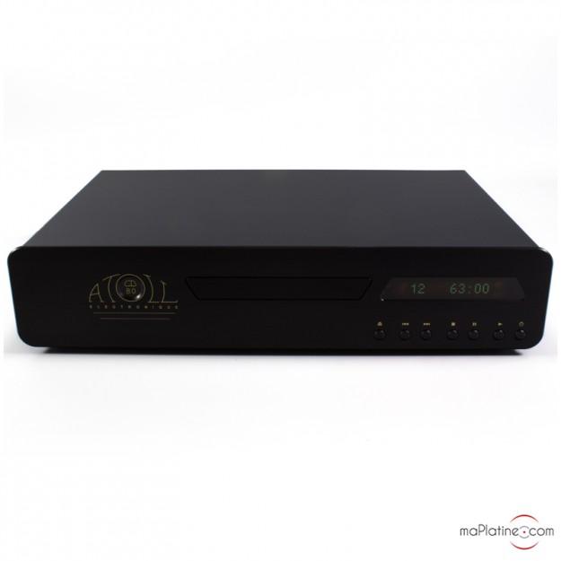 Lecteur CD Atoll CD80SE-2