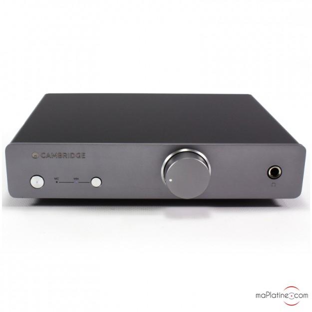Préamplificateur phono MM/MC Cambridge Audio Duo