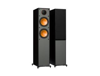 Enceintes colonne Monitor Audio Monitor 200