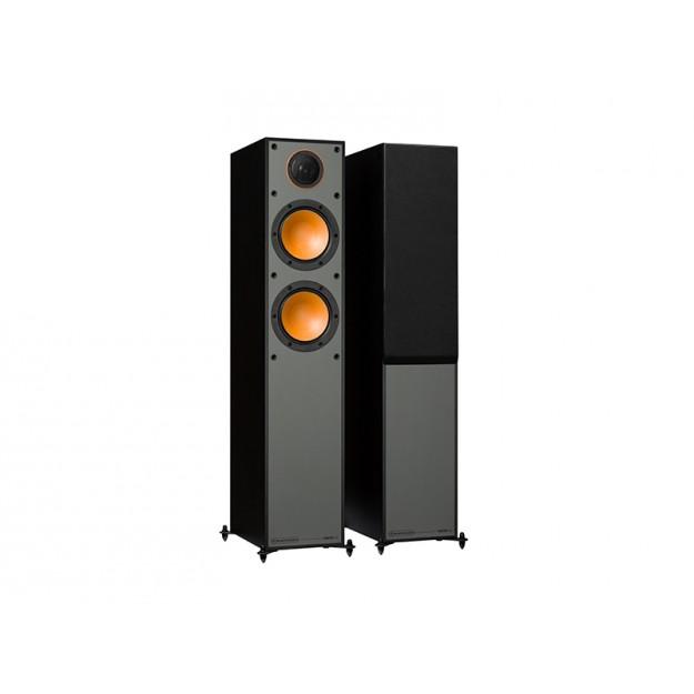 Fine Monitor Audio Monitor 200 Tower Speakers Maplatine Com Wiring Digital Resources Bemuashebarightsorg