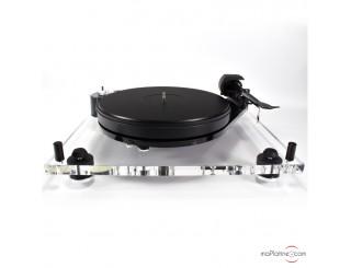 Platine vinyle manuelle Pro-Ject 6 Perspex SB