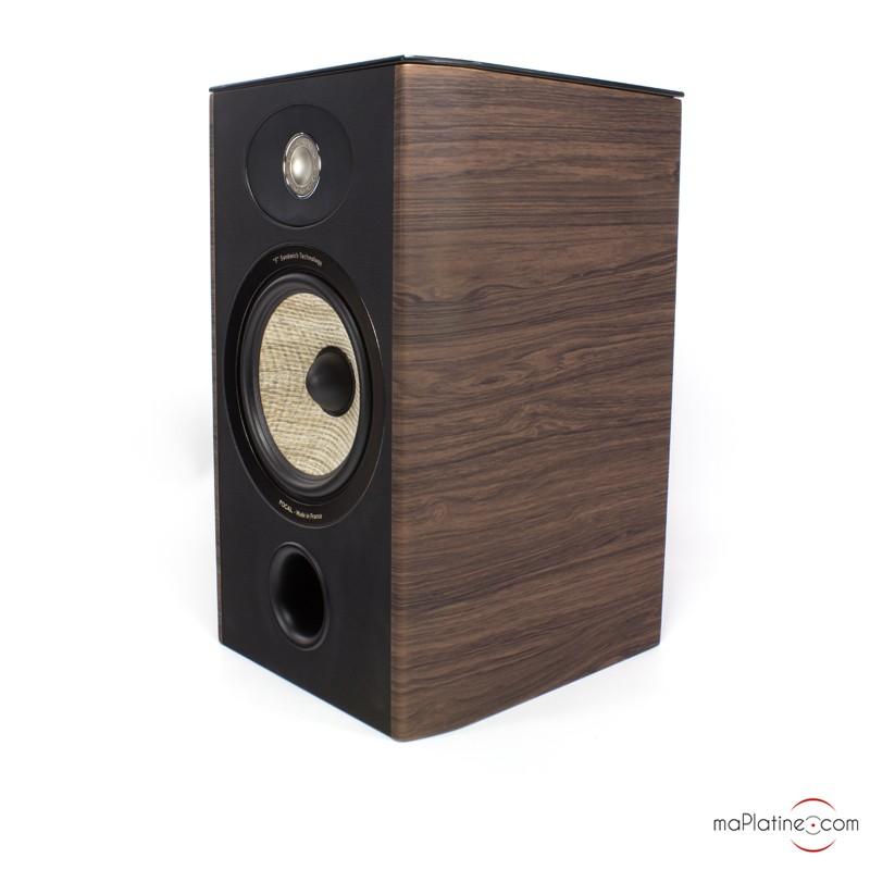 Focal Aria 906 Bookshelf Speakers - maPlatine com