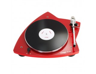 Thorens TD 209 Manual Turntable