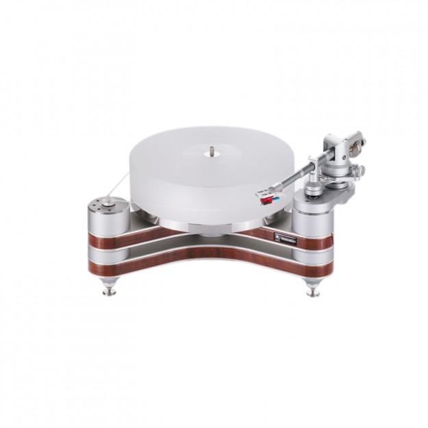 Platine vinyle manuelle Clearaduio Innovation