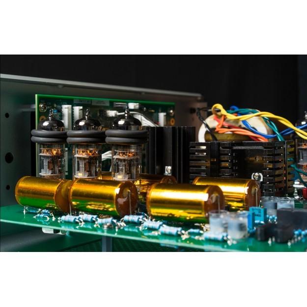 Préamplificateur phono Audio Research PH9