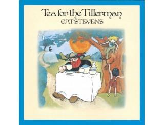 Disque vinyle Cat Stevens - Tea for the Tillerman
