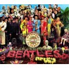 Disque vinyle The Beatles - Sergent Pepper's Lonely Heart Club Band