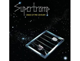 Disque vinyle Supertramp - Crime of the Century