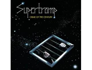 Disque vinyle Supertramp - Crime of the Century