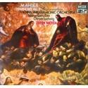 Gustav Malher - Symphonie n°2 (Zubin Mehta) vinyl record