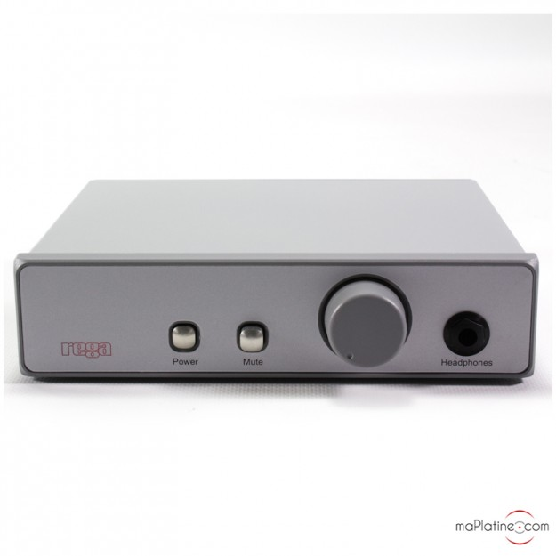 Rega EAR mk2 EAR headphone amplifier