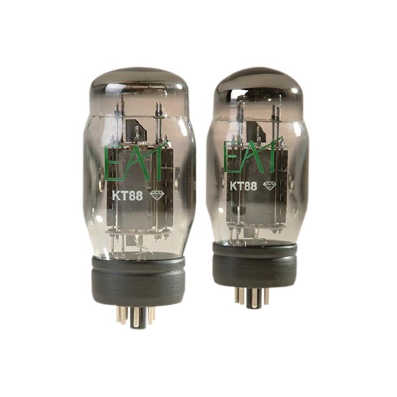 EAT KT88 valves - maPlatine com